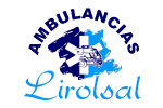 Ambulancias Lirolsal